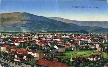 Pogled leta 1918