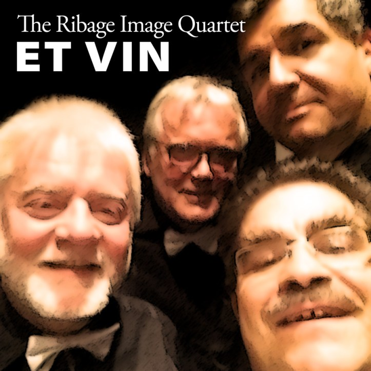 The_Ribage_Image_Quartet_-_Et_vin