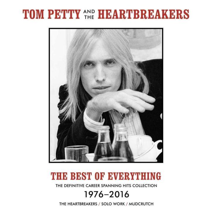 tom petty_thebestofeverything