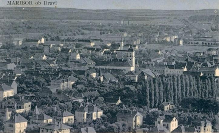 stolnica iz zraka