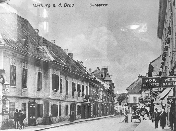 SLOVENSKA 1910