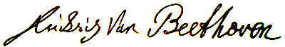 Signature_Van_Beethoven