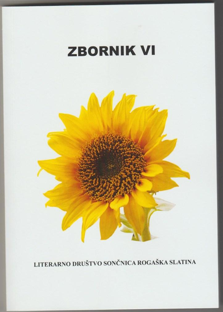 zbornik VI naslovnica