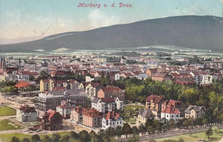 OLO GRADIJO 1908