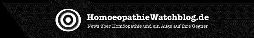homöopathiewatchblog header homöopathie