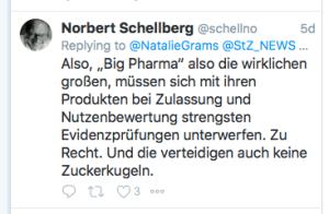 schellberg Homöopathie