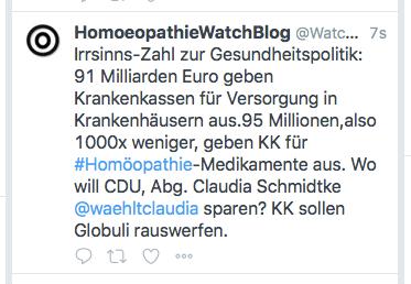 claudia Schmidtke CDU