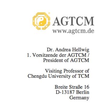 agtcm homöopathie tcm