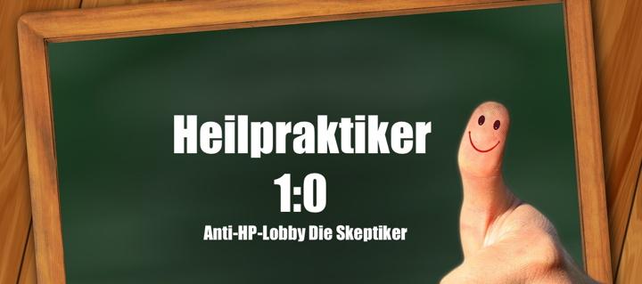 Lobbying-Erfolg: Heilpraktiker setzen sich durch gegen Natalie Grams bei FDP