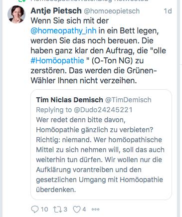 homöopathie inh