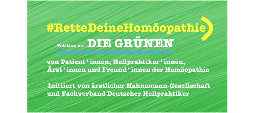 homöopathie gruene