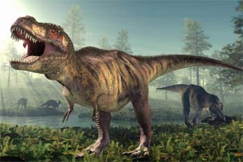 Tynarosaurio Rex