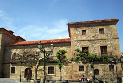 Casa museo natal de Jovellanos