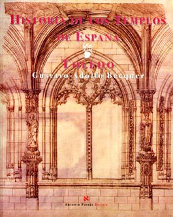 Historia de los templos de España