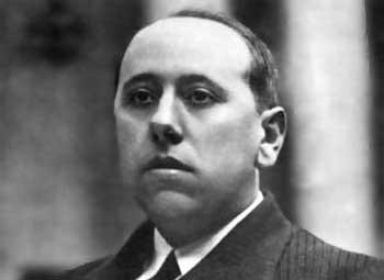 José María Gil Robles