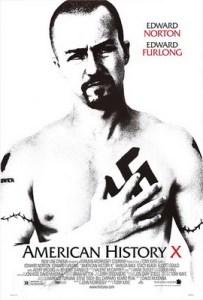 Αφίσα ταινίας American History X