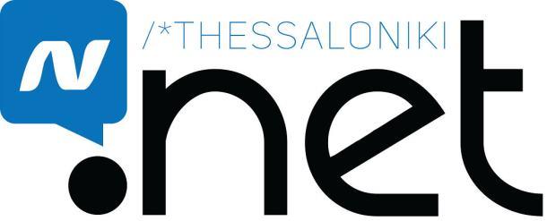 .net Thessaloniki meetup group logo