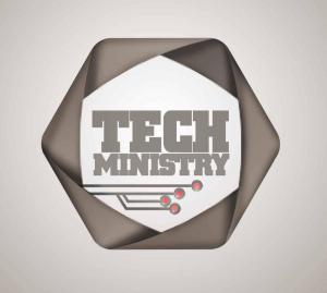 Λογότυπος Tech MInistry