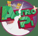 Λογότυπος Astro Pi