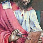 Ευκλείδης από τον Justus van Gent (fl. 1460–1480) [Public domain], via Wikimedia Commons