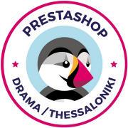 Λογότυπος Presta Shop