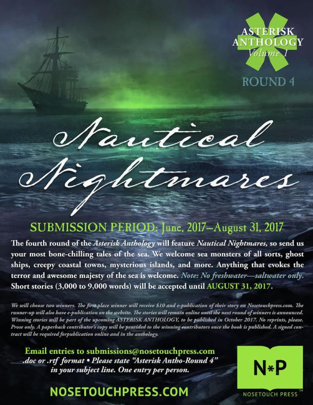 Nautical Nightmares 2017