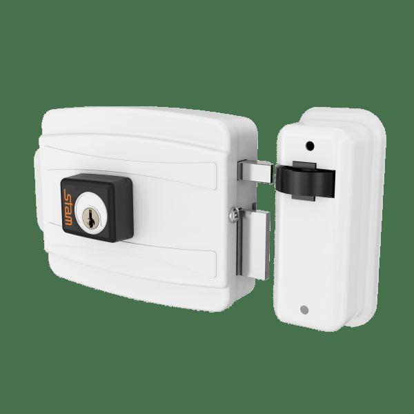 fechadura-eletrica-80mm-externa-branco-stam