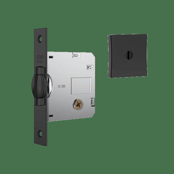 fechadura-pivotante-1005-roseta-quadrada-tetra-externa-black-fosco-stam
