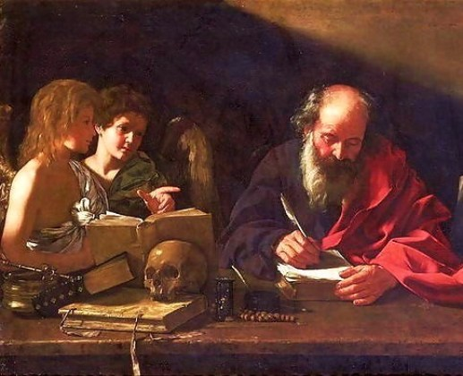 St.-Jerome-In-His-Study.