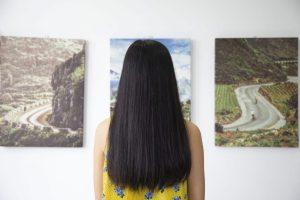 Để mái tóc sống cuộc đời mới