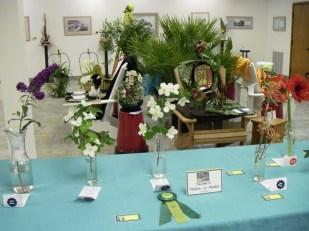 2013 Homosassa Wild About Flowers Show