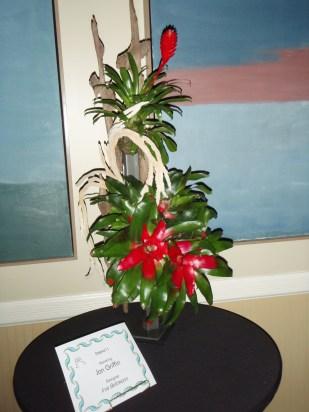 2013 FFGC Convention Floral Exhibits