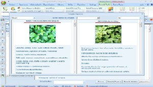 Homeopathic Materia Medica Software