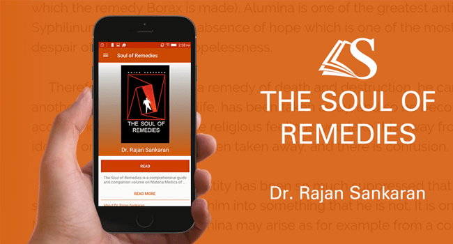 Soul of remedies app