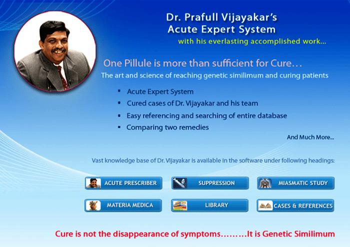 Dr. Prafull Vijaykar Hompath