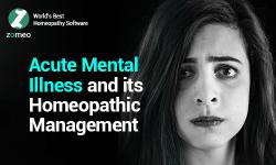 Acute Mental Illness