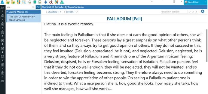 Zomeo - Palladium
