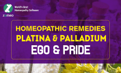 Ego & Pride - Platina and Palladium