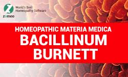 Bacillinum Burnett