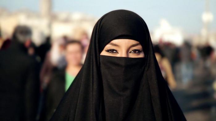 moslimská dievča datovania kresťan chlap