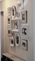 Awesome Gallery Wall Design Ideas 26
