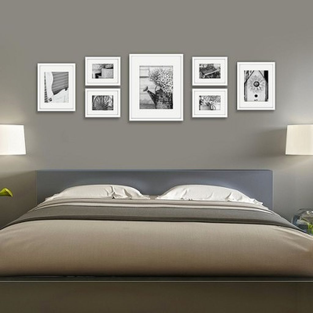 Awesome Gallery Wall Design Ideas 40