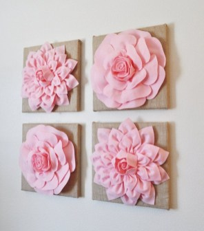 Beautiful Valentine Wall Decor And Color Ideas 14