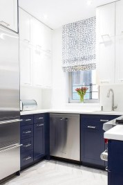 Inspiring Blue And White Kitchen Color Ideas 01