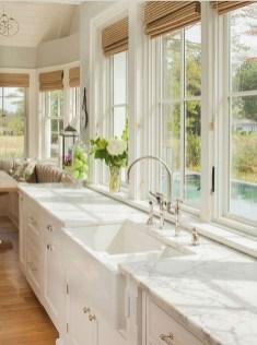 Stunning White Kitchen Design Ideas 05