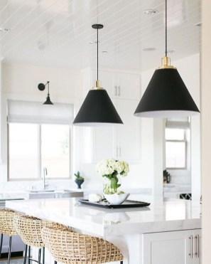 Stunning White Kitchen Design Ideas 19