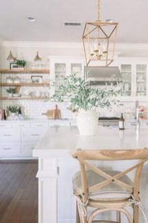 Stunning White Kitchen Design Ideas 25
