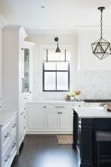Stunning White Kitchen Design Ideas 42