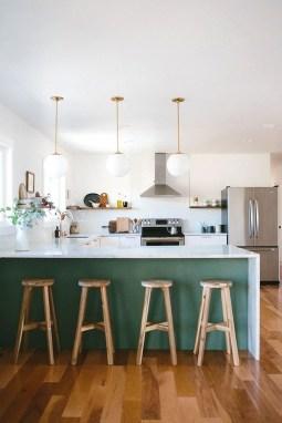 Stunning White Kitchen Design Ideas 44