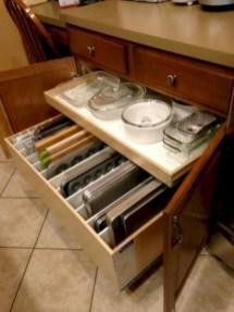 Awesome Kitchen Organization Ideas 28
